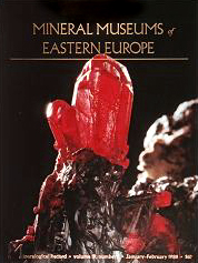 Mineral Museums of Eastern Europe
