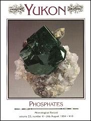 Yukon Phosphates