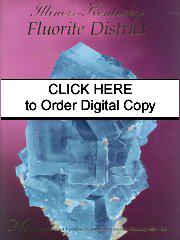DIGITAL Illinois-Kentucky Fluorite District, January-February 1997
