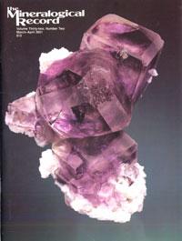 March – April 2001