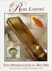 Rare Earths!