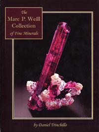 The Marc P. Weill Collection of Fine Minerals