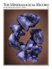 The Benitoite Issue