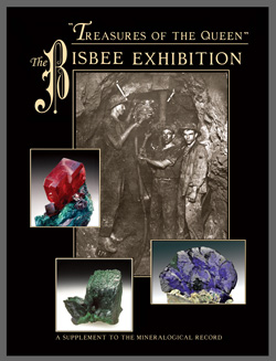 Treasures of the Queen: The Bisbee Exhibition (supplement to the January-February issue)