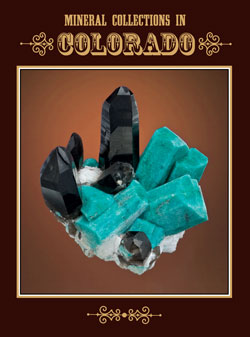 Mineral Collections in Colorado (supplement)