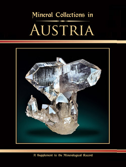 Mineral Collections in Austria