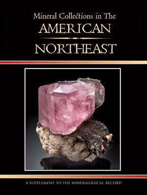 Mineral Collections in the American Northeast