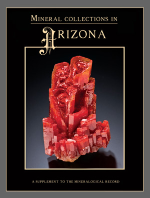 Mineral Collections in Arizona – II