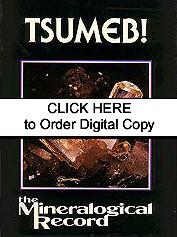DIGITAL Tsumeb!  May-June 1977