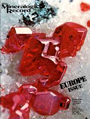 "Europe Issue  ""Limited supply"""