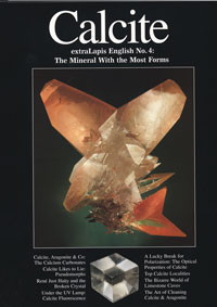 ExtraLapis English:  Calcite, The Mineral with the Most Forms