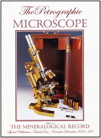 The Petrographic Microscope