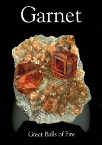 ExtraLapis English: Garnet: Great Balls of Fire