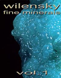 Wilensky Fine Minerals — vol. 1