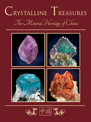 Crystalline Treasures — The Mineral Heritage of China