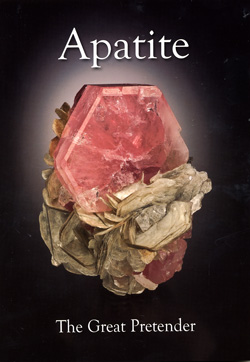 ExtraLapis English: Apatite — The Great Pretender