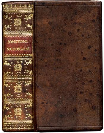Johnstone's <I>Thaumatographia Naturalis</I> (1665)