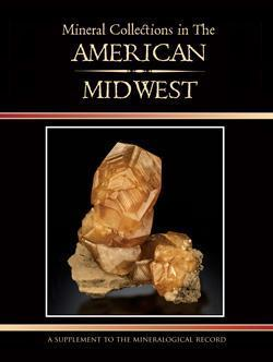 Mineral Collections in the American Midwest