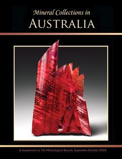Mineral Collections in Australia